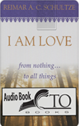 Audio book I AM Love